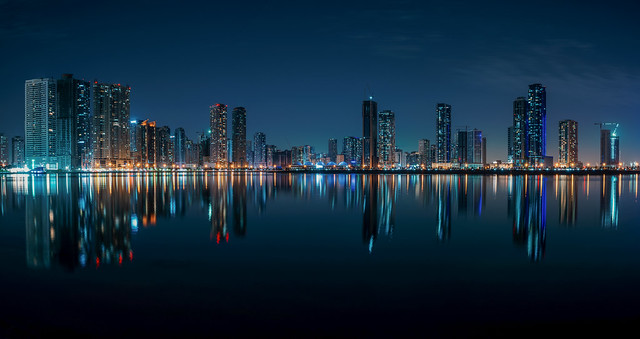 Sharjah (Explored on Feb 25th, 2021)