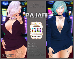 Stacey by Pajani