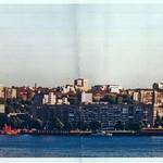 Панорама города с реки 002 Цветокоррекция PAPER600 [Вандюк Е.Ф.]