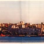 Панорама города с реки 002 PAPER600 [Вандюк Е.Ф.]