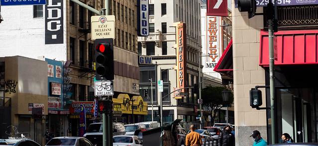 DTLA Broadway