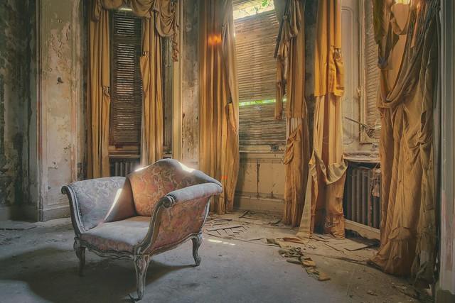 - the lodge -