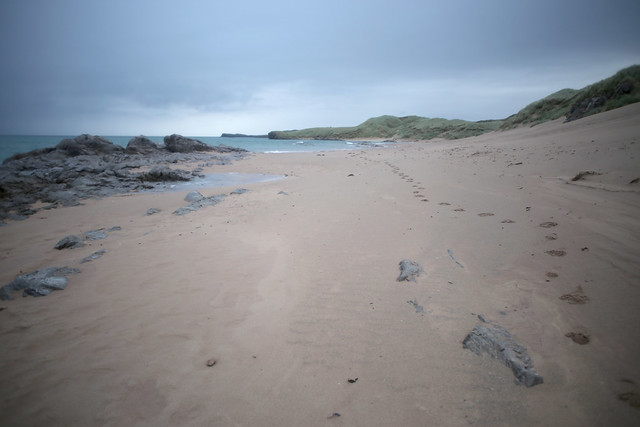 The Kyle of Durness