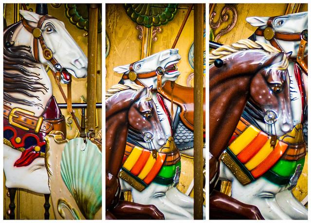 Le Carrousel - Part Deux