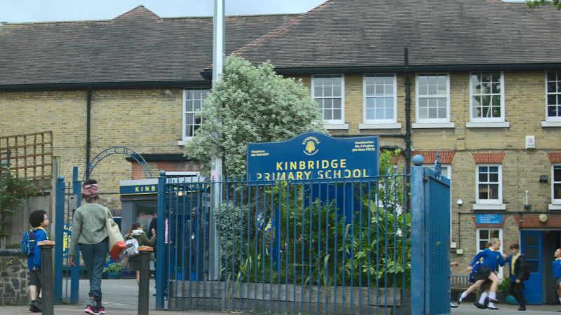 Kinbridge Primary School