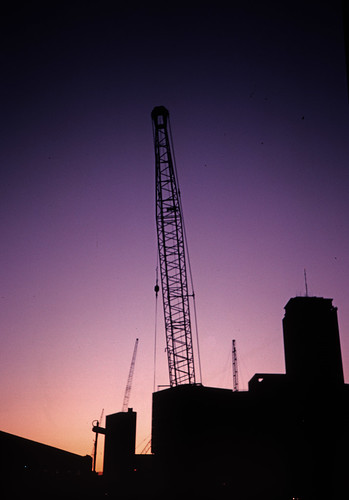 Construction Silhouettes (1)