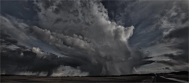 the cloud genesis