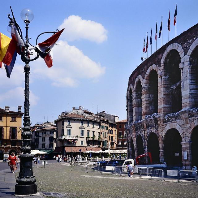 Verona / Arena