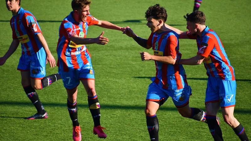 Primavera 3, Catania-Catanzaro 1-3: i rossazzurri ci provano, ma non basta