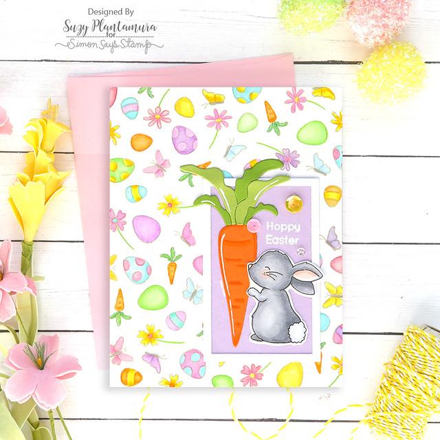 Hoppy Easter'
