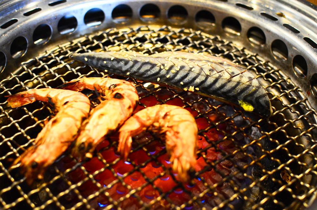 台中日本牛肉燒烤-0001