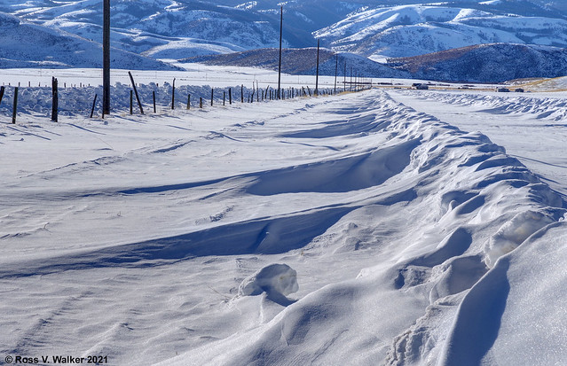 Drifts and Dikes