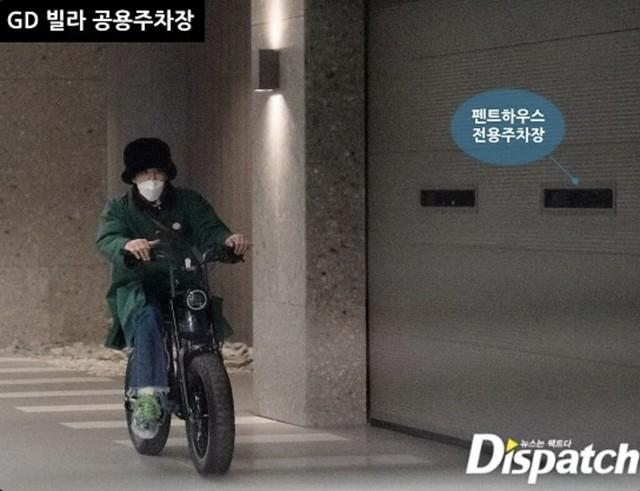 G-Dragon & Jennie BLACKPINK