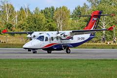 OK-DRM Evektor EV-55 Outback  Hradec Prálové 02-09-17