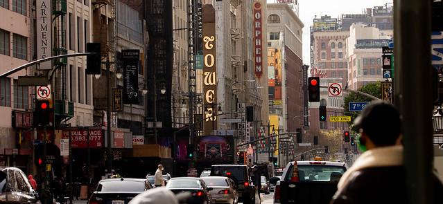 DTLA Broadway Theatre