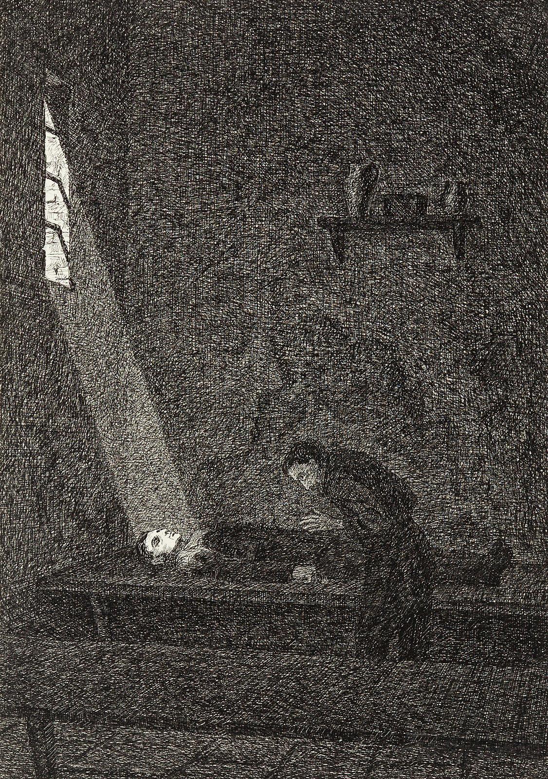 Fritz Schwimbeck - Laponder, 1916