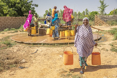 Going Beyond Taps and Toilets in the Sahel