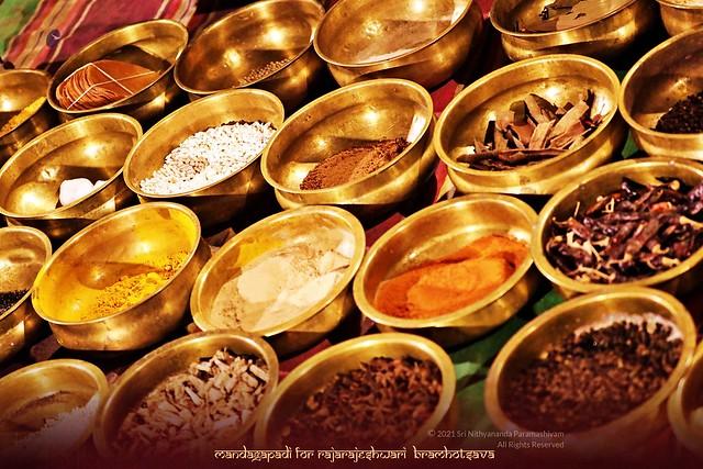 Bhava Samadhi Darshan and Sadhu Bandara @ #Kailasa