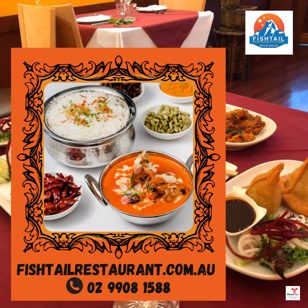 Enjoy Indian and Nepalese cuisine in Cremorne!