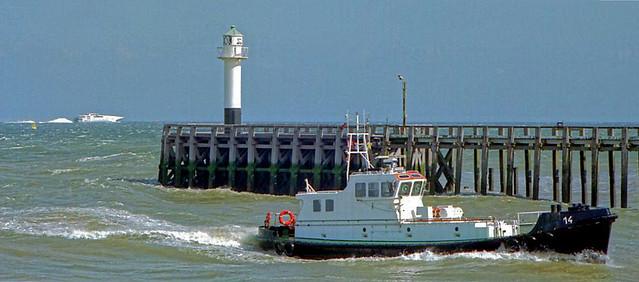 2000 - Nieuwpoort