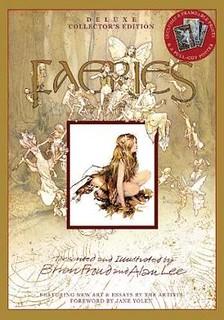 Faeries - Brian Froud & Alan Lee
