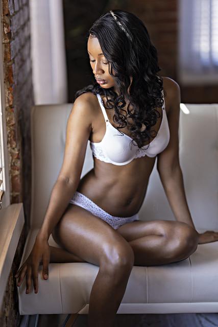 Shanta White
