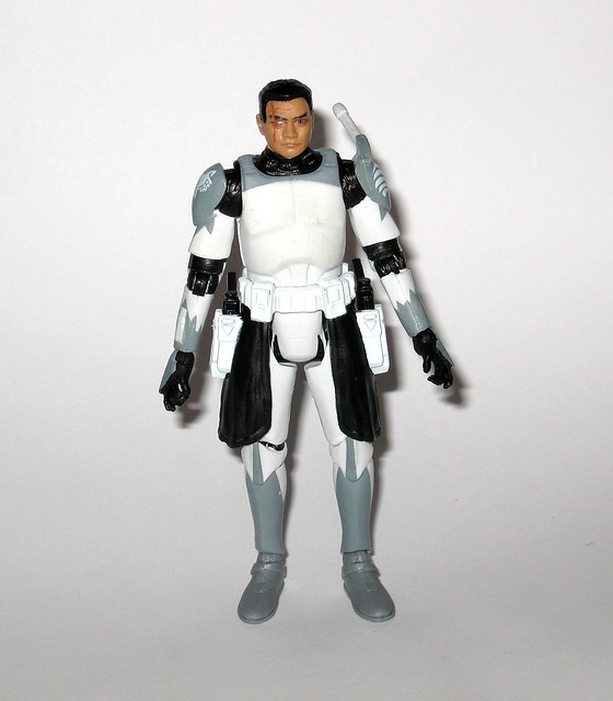 clone commander wolffe vc168 star wars the vintage collection the clone wars hasbro 2020 c
