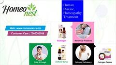 Human Homeopathy Medicine