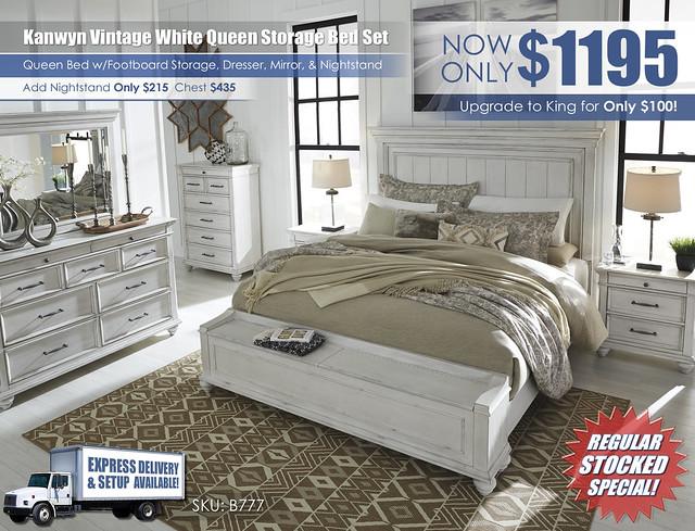 Kanwyn Vintage White Storage Bedroom Set_B777-58-56S-MOOD-C_RegStock_Stamp_2021