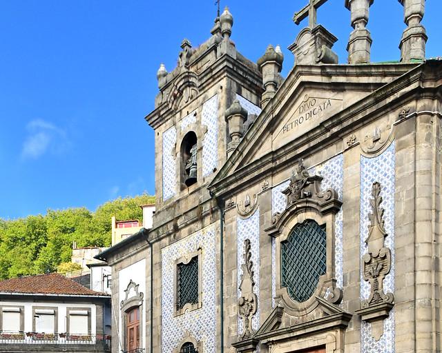 Iglesia de San Pedro de Miragaia