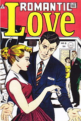Romantic Love #3