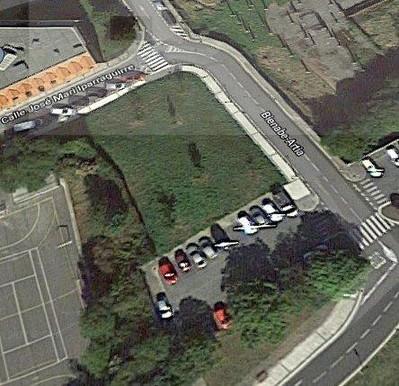 aparcamiento Bienabe Artia