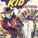 Silver Kid Western #2