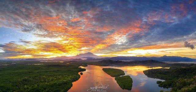 Sunrise II Mengkabong - Sabah