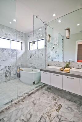 canarias bathroom