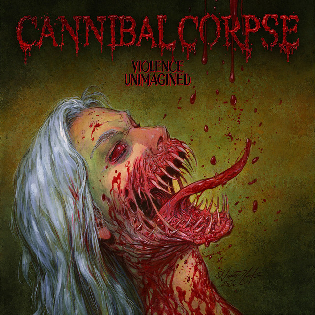 Interview: Alex Webster of Cannibal Corpse