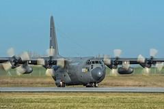 Lockheed C-130E Hercules '189' [4189] Pakistan Air Force