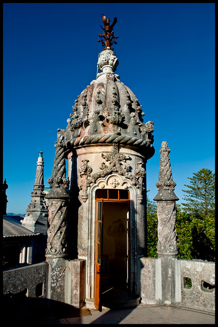 Landmarks of Sintra