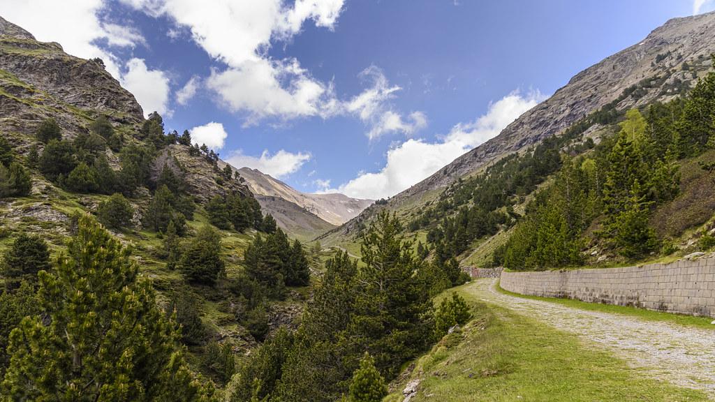Vall de Nuria, España