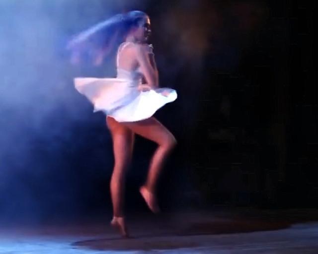 Dance ¬ 2521