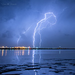 24. Veebruar 2021 - 6:27 - lightning strike
