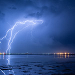 24. Veebruar 2021 - 6:28 - lightning strike