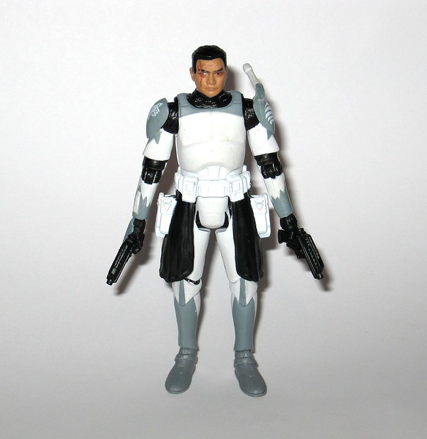 clone commander wolffe vc168 star wars the vintage collection the clone wars hasbro 2020 d