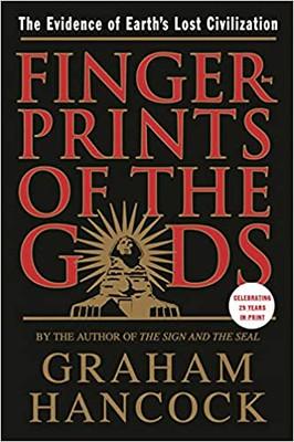 Fingerprints of the Gods - Graham Hancock