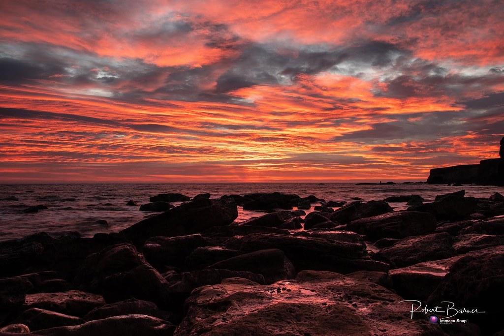 MARSden Rock Skies