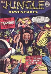 Jungle Adventures #18