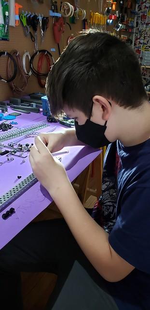 Educacional e Tecnologia STEM - Fábrica de Nerdes