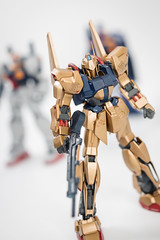 Gundam Fix Figuration #0023 百式 Hyaku-Shiki