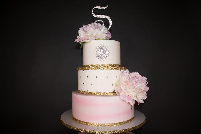 Cake by Shameka's Cake Co.