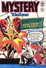 Mystery Tales #16